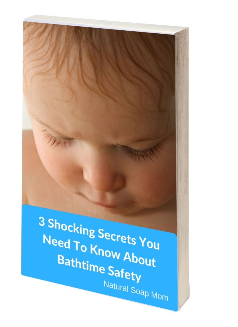 3 Shocking Secrets Book Cover