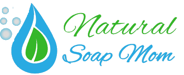 Natural Soap Mom