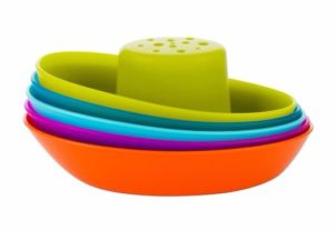 10 Best Bath Toys to Avoid Gross Mold Growth - Boon Stacking Boats