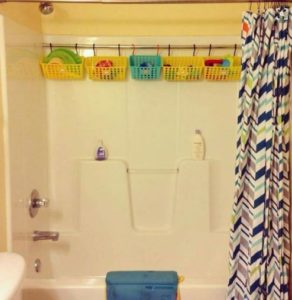 10 Clever Bath Toy Storage Ideas You Need To See