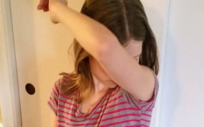 How to Eliminate Kids Smelly Armpits for Good