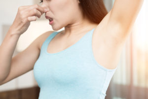The Most Harmful Deodorant Ingredients to Avoid to stay healthy. Don't risk your health. Find out how your deodorant stacks up - get the information free almost instantly. Learn what dangerous ingredients you need to look out for.