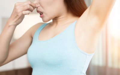 The Most Harmful Deodorant Ingredients to Avoid