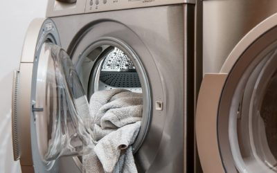 3 Surprising Simple Swaps for a Natural Laundry Room