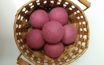 10 Super Cute Dryer Balls You Need to Have