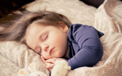 How to Get Kids to Fall Asleep – 3 Natural Hacks