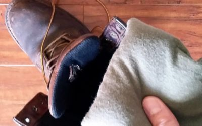 Stinky Feet? All Natural Stinky Shoes Remedy