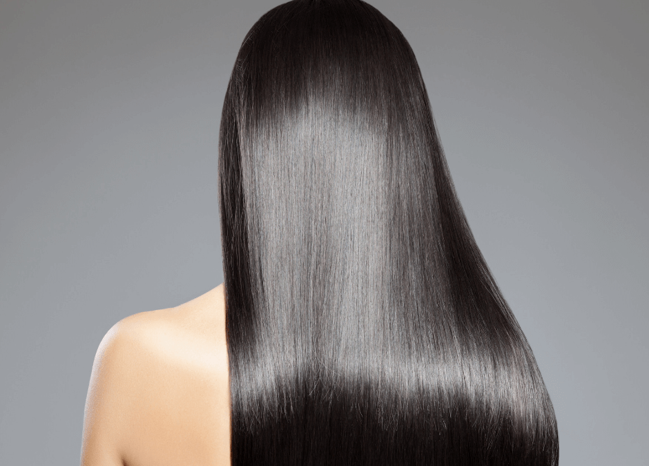 6 Secrets You Need to Know to Grow Thicker, Longer Hair